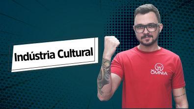 Indústria Cultural - Brasil Escola