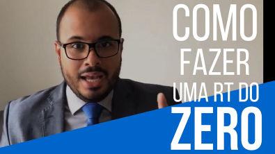 COMO FAZER UMA RECLAMAÇÃO TRABALHISTA DO ZERO