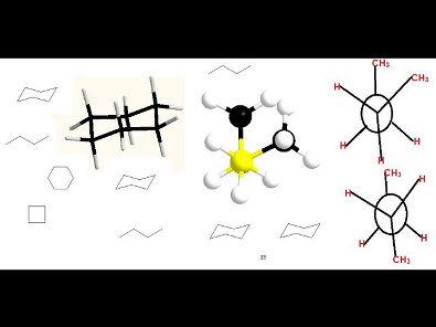 17- Introdução às substâncias orgânicas : nomenclatura, propriedades físicas e estrutura