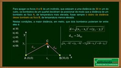 ENEM 2018 - Matemática - Questão 13