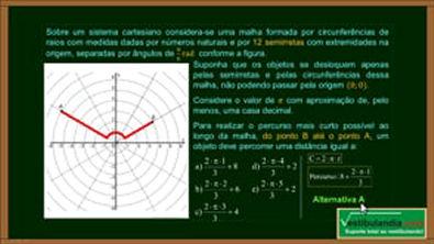 ENEM 2018 - Matemática - Questão 22