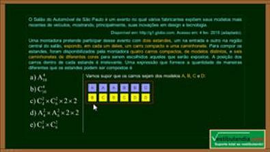 ENEM 2018 - Matemática - Questão 26