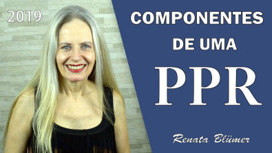 COMPONENTES DE UMA PPR