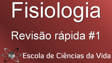 Revisão rápida de fisiologia #1: feedback negativo e positivo