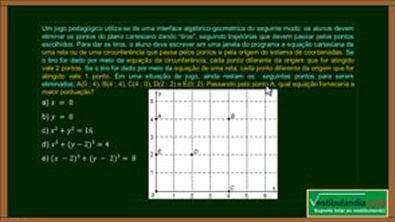 ENEM 2018 - Matemática - Questão 31