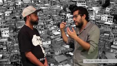 Questão Étnico-Racial e Direitos Humanos - Prof Raphael Cruz e Orlando Junior