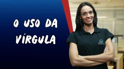 O Uso da Vírgula - Brasil Escola