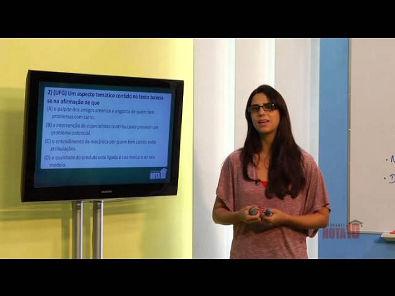 Curso de Interpretação de Texto Online com a Professora Eliz Junqueira DVD 1 Totalmente Grátis