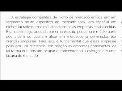 Estrategia empresarial/Planejamento Estratégico - prova Unopar- 2019 #prova9 #parte1
