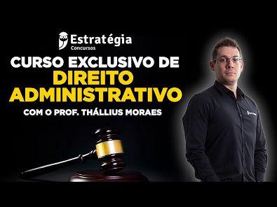Curso Exclusivo Direito Administrativo
