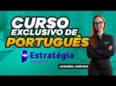 Curso Exclusivo de Português