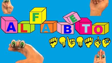 Alfabeto animado em Libras para iniciantes