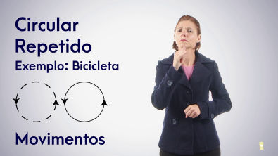 Glossário de Libras - 01 - Introdução e Movimentos