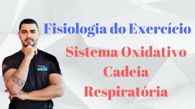Curso Fisiologia do Exercício Aplicada - Cadeia Respiratória - Aula 05