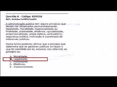 CONTABILIDADE DO SETOR PÚBLICO - prova Unopar- 2018 #prova1 #parte2