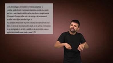 Educação e Exclusão Carlos Skliar