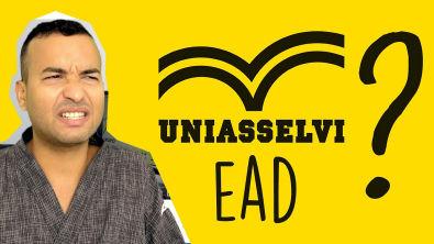 UNIASSELVI EAD é confiável?