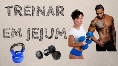 Jejum Intermitente - Treinar em Jejum | Como GANHAR Músculo e PERDER Gordura