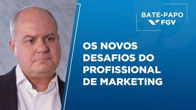 Bate-Papo FGV l Marketing e privacidade digital, seus impactos e desafios, com Marcos Facó