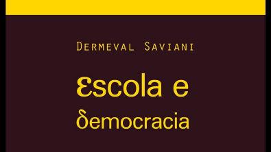 Resumão de livro - Escola e Democracia - Saviani