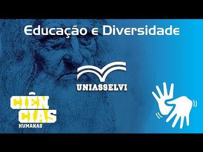 LIBRAS - Educação e Diversidade - Unidade 1