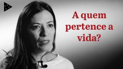A QUEM PERTENCE A VIDA? EUTANÁSIA, SUICÍDIO ASSISTIDO E A BIOÉTICA DO FIM   Ana Claudia Arantes