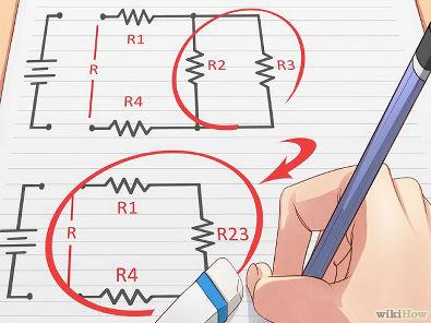 Associação de Resistores - Agora eu aprendo!