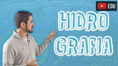 Geografia - Hidrografia - O Ciclo da Água