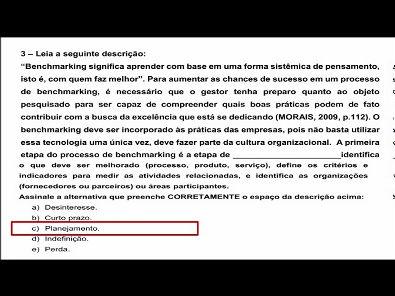 Modelos de Gestão - AULA ATIVIDADE 2 DA UNOPAR 2019 02