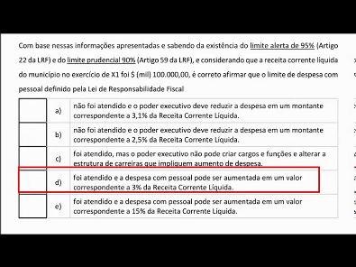 CONTABILIDADE DO SETOR PÚBLICO - AULA 04- 2019 2 UNOPAR