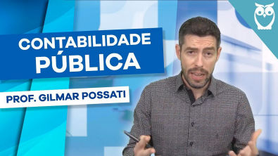 Contabilidade Pública: Prof Gilmar Possati