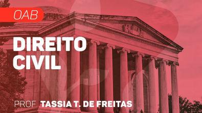 Direito Civil | OAB - Contratos: Introdução | CURSO GRATUITO COMPLETO
