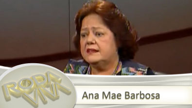 Ana Mae Barbosa - 12/10/1998