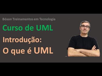 Introdução à UML - Unified Modeling Language