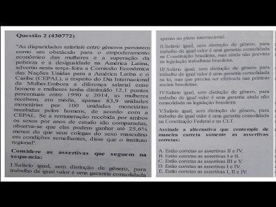 Legislação Social e Trabalhista - prova Unopar- #prova1 #parte1