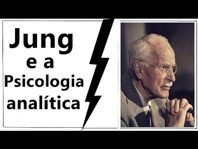 JUNG E A PSICOLOGIA ANALÍTICA