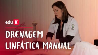 Drenagem linfática manual especial de estética | eduK com br