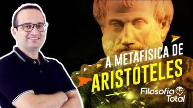 Aristóteles (Metafísica) - Prof Anderson