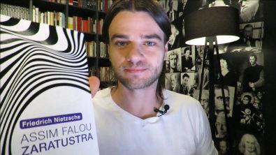 ASSIM FALOU ZARATUSTRA, DE NIETZSCHE