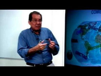 Fundamentos de Comércio Exterior - Revisão das aulas 1 a 5