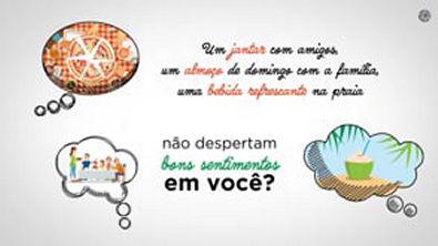 Diga não à desnutrição hospitalar - Campanha Einstein e Braspen