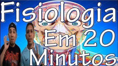 Aula 22: FISIOLOGIA HUMANA - Aula de Biologia, ENEM e Vestibulares