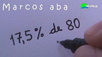 Porcentagem - matemática