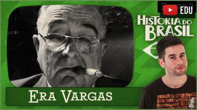 ERA VARGAS (Revolução Constitucionalista de 1932) #2