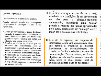 METODOLOGIA CIENTÍFICA - prova Unopar- #prova2 #parte4