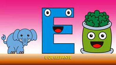 A E I O U - Crianças Inteligentes(240P)