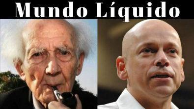 Leandro Karnal Zygmunt Bauman: Mundo Líquido