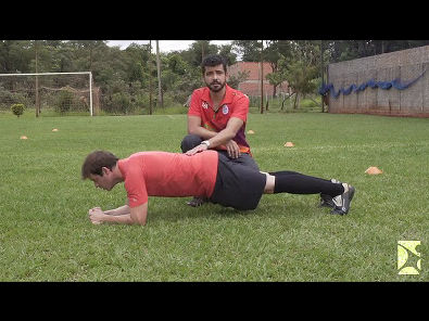 Programa de Prevenção de Lesões FIFA 11