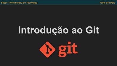 Introdução ao Git - 02