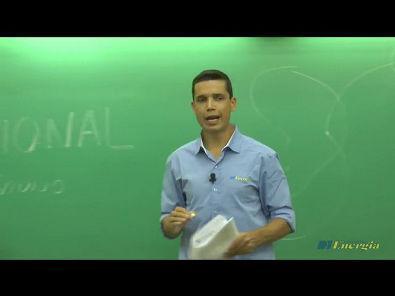 Direito Constitucional - Artigo 5 com professor Emerson Bruno